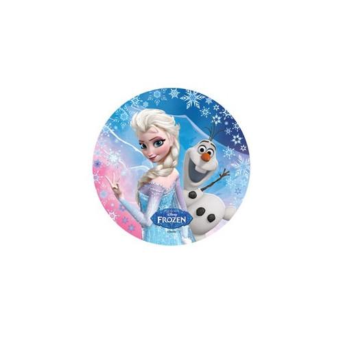 Modecor Disney Tårtoblat Frozen (A)