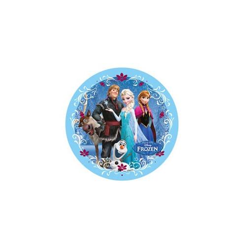 Modecor Disney Tårtoblat Frozen (B)
