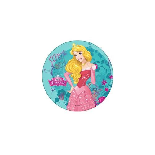 Modecor Disney Tårtoblat Prinsessa, Törnrosa