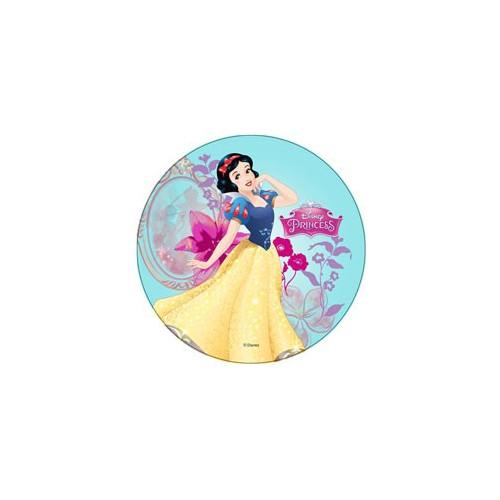 Modecor Disney Tårtoblat Prinsessa, Snövit