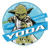 Modecor Disney Tårtoblat Star Wars (B)
