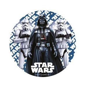 Modecor Disney Tårtoblat Star Wars (D)