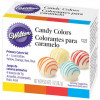 Wilton Candy Colors, Chokladfärg