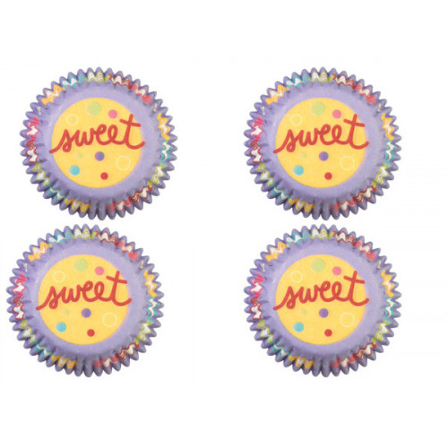Wilton Minimuffinsform Sweet Dots