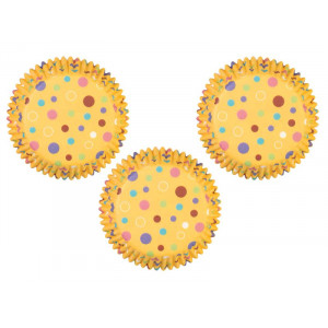 Wilton Muffinsform Sweet Dots