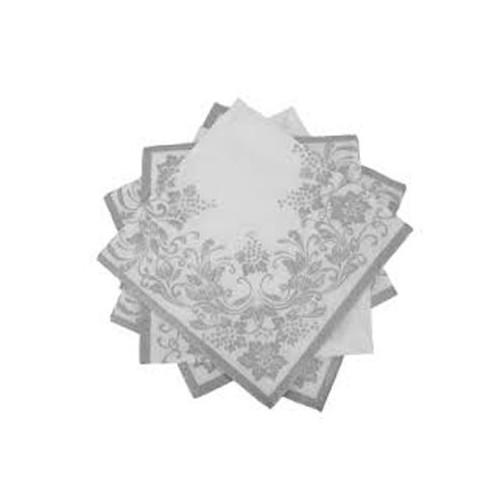 Servetter Noblesse Silver
