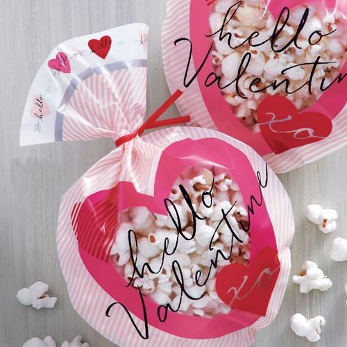 Wilton Godispåsar Hello Valentine