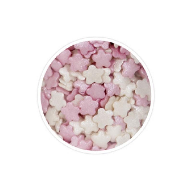Städter Strössel Blommor Flirt, 45 g