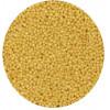Städter Strössel Sockerpärlor guld, 65 g