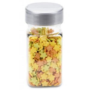 Städter Strössel Blommor, Indian Summer, 45 g