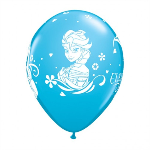 Disney Ballonger Frozen
