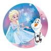 Modecor Disney Tårtoblat Frozen (G)