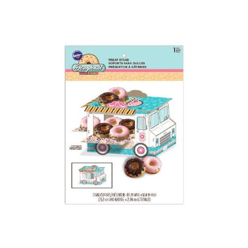 Wilton Serveringsställ Food Truck