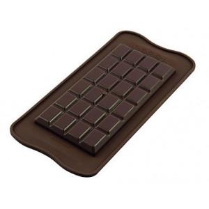 Silikomart Pralinform Chokladkaka Classic