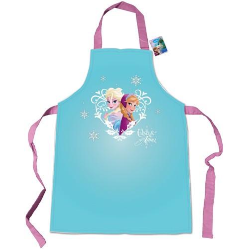 Stor Förkläde till barn, Frozen