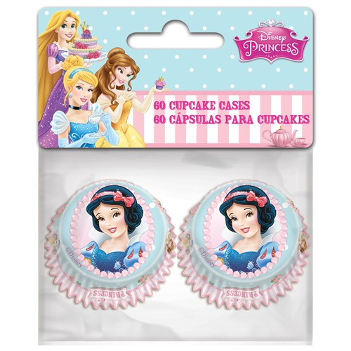 Stor Minimuffinsform Disney Prinsessor