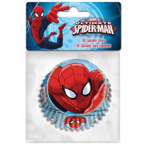 Stor Muffinsform Spindelmannen