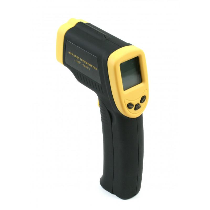 Termometer laser, infraröd