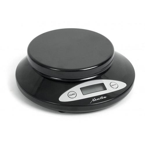 Xantia Digital köksvåg 5 kg/1 g