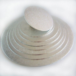 FunCakes Tårtbricka Mini, 10 cm