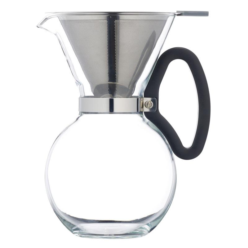 Le'Xpress Slow Brew Kaffekanna