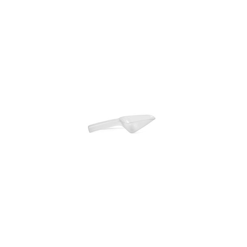 Xantia Skopa klar polykarbonat, 18 cl