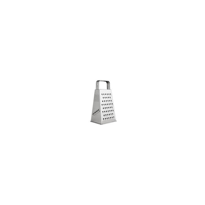 Exxent Rivjärn koniskt, rostfritt stål, 25 cm