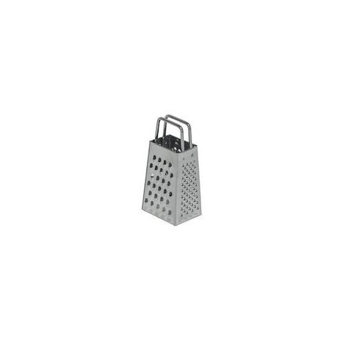Exxent Rivjärn Mini, rostfritt stål, 7,5 cm