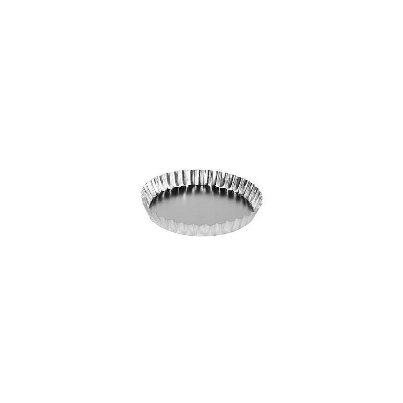 Exxent Mini Pajformset Ø 12,5 cm, 4 st