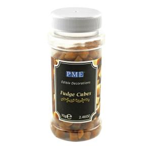 PME Strössel Fudge kuber