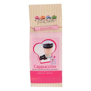 FunCakes Mix till Bavarois/Mousse, Cappuccino