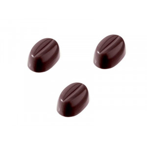 Chocolate World Pralinform Oval