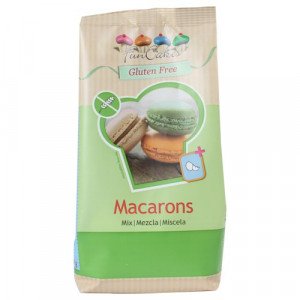 FunCakes Glutenfri Mix Macarons
