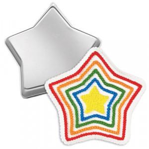 Wilton Bakform Stjärna