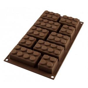 Silikomart Silikonform Lego