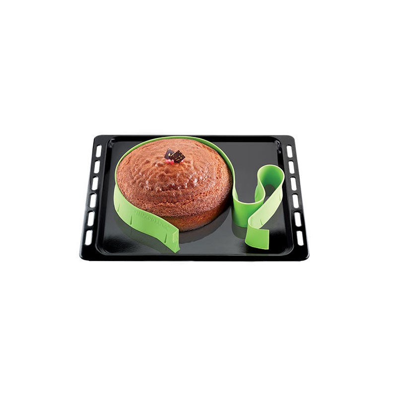Silikomart Free Bake Silikonband, Bakform