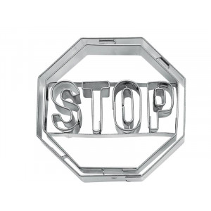 Städter Utstickare, Stop