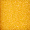 Wilton Sanding Sugar, färgat socker, gul