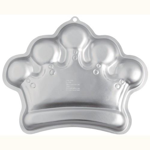 Wilton Bakform, Crown Pan