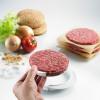 Westmark Hamburgerpress, plast