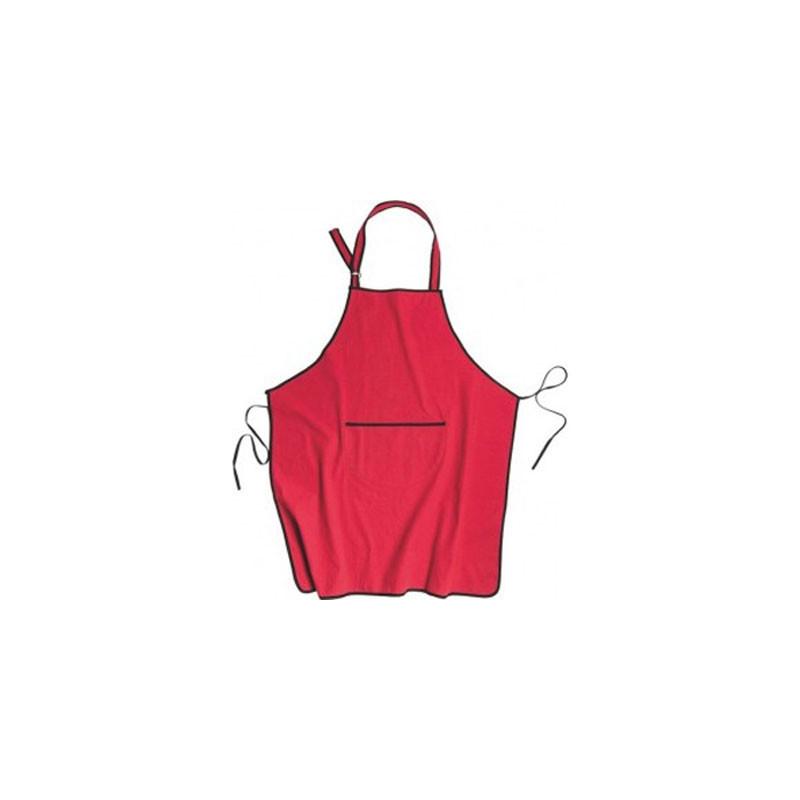 Westmark Förkläde, rött
