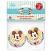 Disney Muffinsform Musse Pigg