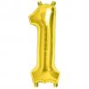 Northstar Sifferballong 1, guld