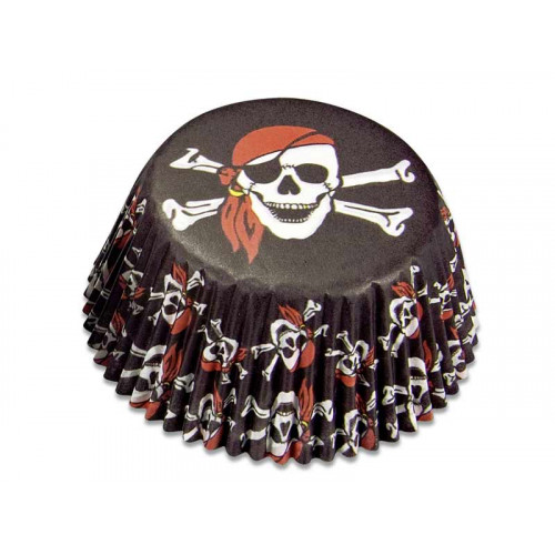 Städter Muffinsform Pirates