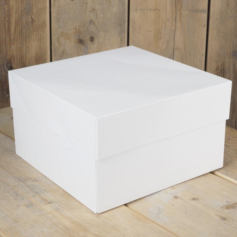 FunCakes Tårtkartong 25,4 cm