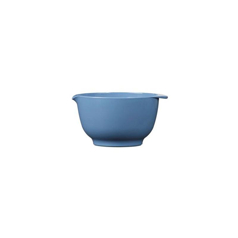 Rosti Mepal Margretheskål 0,35 L, Ljusblå