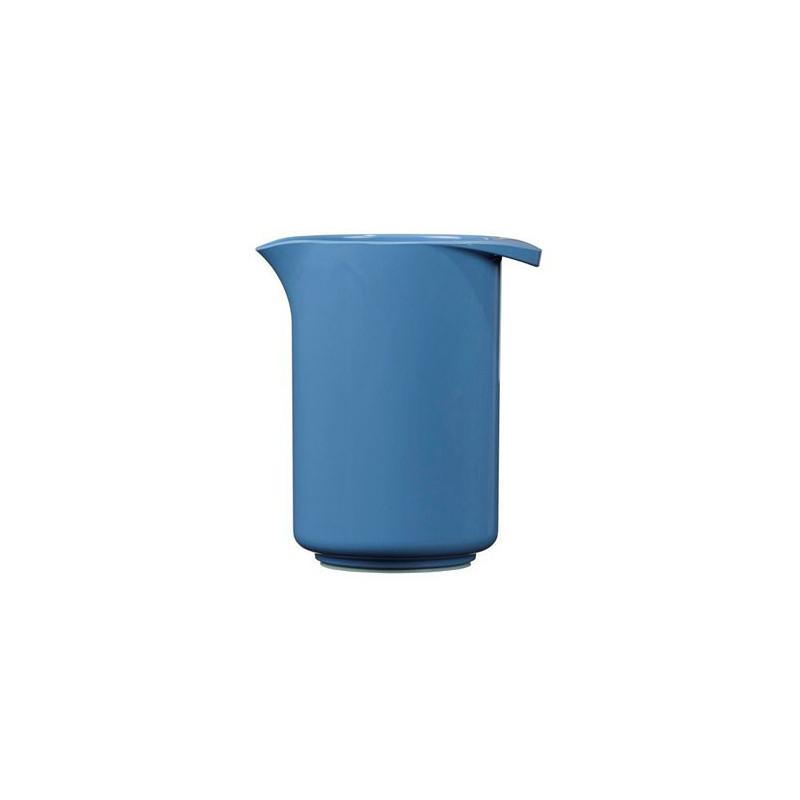 Rosti Mepal Mixkanna 1 L, Ljusblå