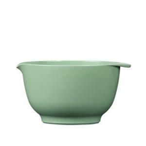 Rosti Mepal Margretheskål 0,5 L, Ljusgrön
