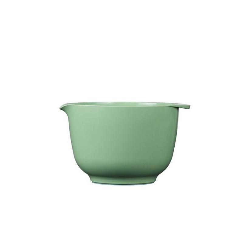 Rosti Mepal Margretheskål 2 L, Ljusgrön