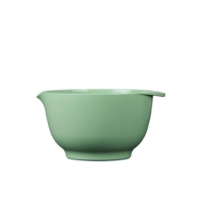 Rosti Mepal Margretheskål 3 L, Ljusgrön